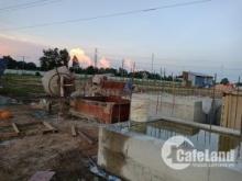 Bán đất ngay trung tâm thị trấn chợ mới Long Thành