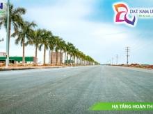 Mở Bán 29 Nền Đất Khu Đô Thị Sinh Thái LUXURY Sổ Hồng Riêng Từng Nền0902429488