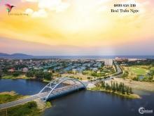 FPT City Đà Nẵng khẳng định đẳng cấp khu đô thị xanh hiện đại.