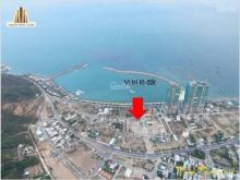 HOT!!! Mở bán 28 lô đất vàng KHÁCH SẠN VEN BIỂN Tp. Nha Trang