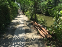 cần bán lô đất vườn 4004m2 cách quận 2 là 7km phước khánh  Nhơn Trạch chỉ 2tr/m2