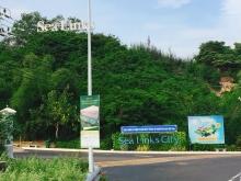 Đất nền chính chủ 300m2 giáp khu Resort SeaLink City