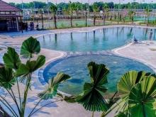Đất nền liền kề và biệt thự dự án River Silk City CEO2 Hà Nam