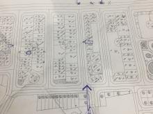 Bán đất Liền Kề BV Bạch Mai 2, tiện KD, 18,5tr/m giá rẻ nhất khu vực
