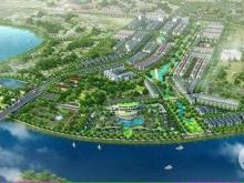Đất liền kề mặt đường 30m River Silk City CEO2 Hà Nam