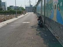 Bán đất Nguyễn Văn Quá Quận 12 2 mặt tiền ,đường 8m xe hơi quay đầu