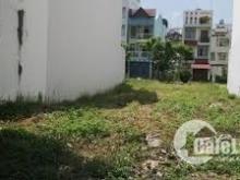 Bán gấp lô đất ở đường Nguyễn Duy Trinh Q.2, giá 1 tỷ 225 tr/80m2, Sổ Cá Nhân
