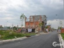 Bán gấp lô đất  Nguyễn Duy Trinh, Bình Trưng Đông, Quận 2, 80m2/ 1,108 tỷ