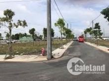 Bán nhanh 4 lô đất nền quận 2-MT đường Nguyễn Thị Định 40m- SHR, xdtd
