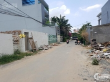 Chính chủ bán gấp lô đất đẹp đường Xuân Thủy, phường Thảo Điền Quận 2, 9x30m, gi