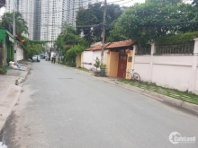 Bán đất Thảo Điền Quận 2 đường Nguyễn Văn Hưởng khu compound an ninh giá 27,5 tỷ