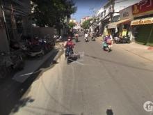 Bán đất 3 mặt tiền đường rộng 40m thông thương giữa Mai Chí Thọ - Lương Định Của