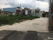 Cần bán lô đất DT 73m2 giá 4,4tỷ đường ô tô cách Nguyễn Duy Trinh 100m, quận 2