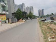 Bán đất góc 2MT tiện xây CHDV đường Quốc Hương, Q.2, Dt 137m2,giá 14.5 tỷ