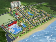Mở bán dự án ven biển Phước Hải gần sân bay Lộc An.