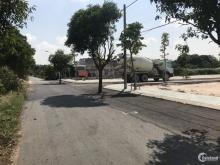Bán đất mặt tiền đường nhựa gần BV Xuyên Á