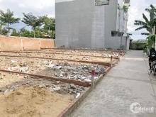 Bán gấp lô đất tiện xây mới hẻm 1135 Huỳnh Tấn Phát quận 7.