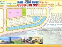 Bán nhanh đất biệt thự Nam Thông 1, DT 11mx18m, giá 22.5 tỷ, TL khách thiện chí.