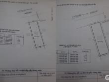 Bán đất KDC Chợ Bình Điền, 100m2, 80m2, giấy đỏ, 52,5tr/m2. LH: 0399 804 518