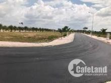 Đất chính chủ đường Lò Lu quận 9 sổ hồng riêng xây dựng tự do. TC 100%