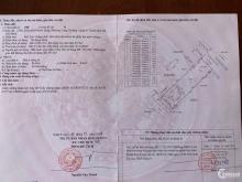 Bán đất mặt tiền Lã Xuân Oai , Quận 9 giá chỉ 65 triệu/m