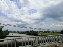 Bán đất Nguyễn Xiển, Q9, view sông, kề Vincity, SHR, XDTD, DT 80m2, chỉ 38tr/m2