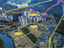 Đất nền thổ cư mặt tiền đường 4 Nguyễn Xiển, XDTD, giá mềm đầu tư