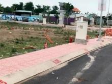 Bán nhanh lô đất SHR, đường Bưng Ông Thoàn, P. Phú Hữu, Q9, giá 2,7 tỷ
