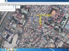 Bán đất mặt tiền đường Ngô Quyền, P. Hiệp Phú, Q.9, gần chợ Kiến Thiết, ngay sau