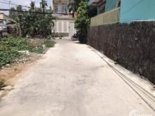 Bán lô đất hẻm 175 đường Số 2, Tăng Nhơn Phú B, (sát đường Số 2), 4.1 x13.5 (55m