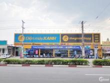 Cần  bán nhanh  lô  góc  2MT đường  23 Nguyễn xiển   sát  vinhomes quận 9