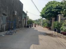 Chính chủ bán gấp đất 52m2 thổ cư 100% gần Vinhomes quận 9 Phường Long Bình,SHR