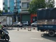 Ban đất mặt tiền đường Lê Văn Quới, giá rẻ sinh lời nhanh