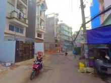 Bán đất hẻm lớn Dương Quảng Hàm, nằm ngay vị trí đẹp thuận lợi. LH:0896118060