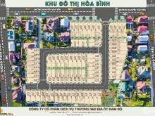 Đặt cọc công chứng ngay khi mua lô đất ngay đường Tô Hiệu, Tân Phú