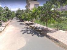 Cần bán đất mặt tiền đường Lê Văn Chí, Linh Trung, Thổ cư 100%, 80m2/1,015 tỷ