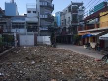 Bán gấp 62m2 đất gần khu dân cư Hưng Phú, 62m2, chỉ 24tr/m2, SHR, vay 70%