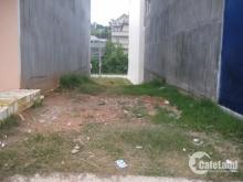 Bán đất 80m2 đường Ngô Chí Quốc gần Chọ đầu mối Thủ Đức giá 1 tỷ,SHR ,XDTD