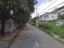 Bán gấp đường số 17, Hiệp Bình Chánh, gần ngã tư Bình Triệu, 27tr/m2, 60m2
