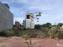 Cần tiền bán gấp lô đất 89m2, đối diện cv cây xanh, 2,5tỷ, TP Quy Nhơn