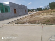 Đất Phú Mỹ Sổ riêng thổ cư, chính chủ ,giá 2tr/m2 mặt tiền đường nhà nước 16m