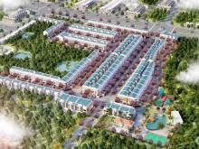 Cơ hội đầu tư vàng tại khu đô thị Tân Phước Khánh Village - Bình Dương, chỉ 399t
