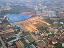Đầu Tư Ngay Đất Nền Khu Công nghiệp Vsip Chỉ Với 350 Triệu