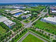 Cần bán gấp nền đất 800 triệu ngay công nghiệp Nam Tân Uyên