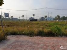 Chuyên đất nền thổ cư Tân Lập Garden, ngay KCN VSIP 3, Nam Tân Uyên, sổ riêng