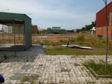 Bán lô đất MT đường Trần Xuân Lê, gần đường lớn Hà Huy Tập, giá cả hợp lý