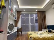 Cần bán nhà tại Định Công, Dt 26m2, 5 tầng, ngõ rộng thông thoáng.