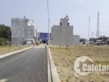 bán đất thị xã bến cát bình dương giá 450tr đến 650tr,SHR dân cư sầm uất MT QL13
