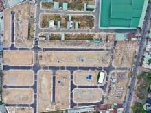 Kẹt tiền bán đất gấp trả nợ ngay chợ Hòa Lân và chợ Thuận Giao