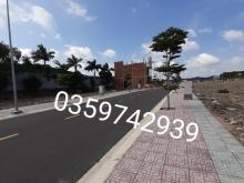 Cần bán gấp lô đất nền đường Bình Chuẩn 36- Thuận An giá rẻ
